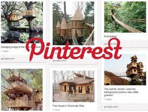 Pinterest un nouvel acteur du marketing immobilier