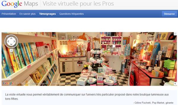 la visite virtuelle pour les pros un outil de marketing immobilier