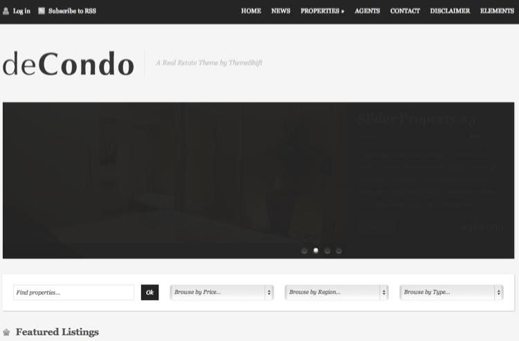 site-immobilier-wordress-decondo