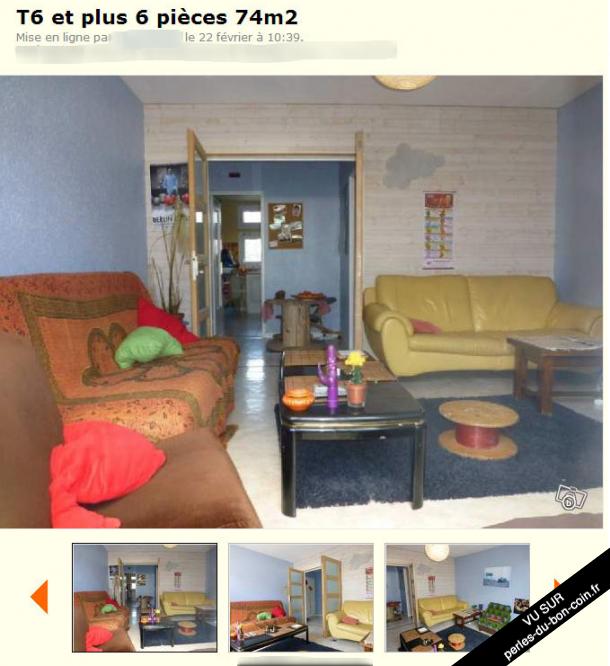 le pire de la photographie immobili re mieux vaut en rire. Black Bedroom Furniture Sets. Home Design Ideas