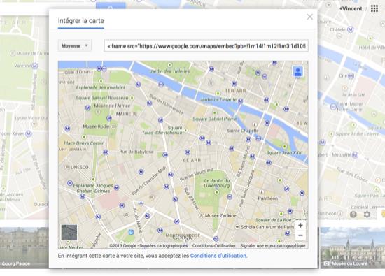 GoogleMaps_intégrer