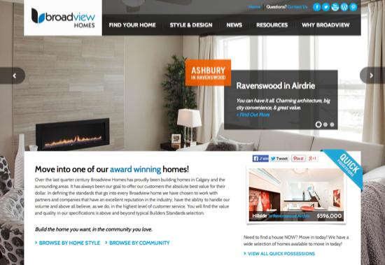 inspiration design site internet immobilier 19
