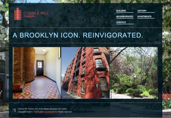 inspiration design site internet immobilier 9