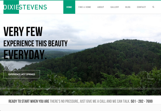 inspiration design site internet immobilier 12