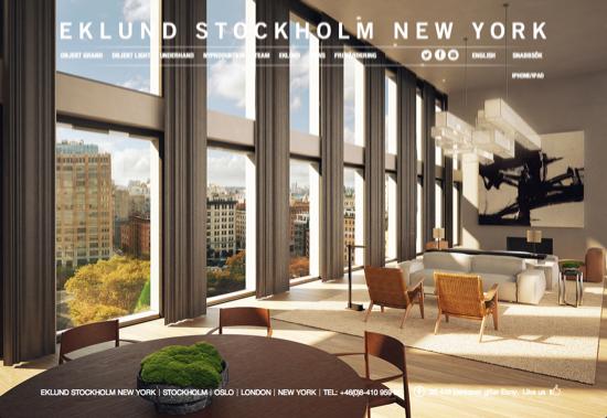 Les 25 plus beaux sites immobiliers en 2014 inspiration for Immobilier site