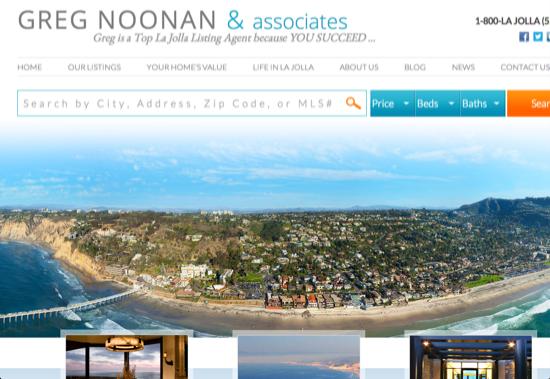 inspiration design site internet immobilier 23