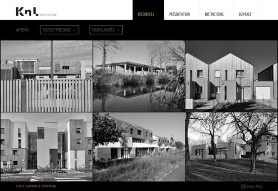 inspiration design site internet immobilier 6
