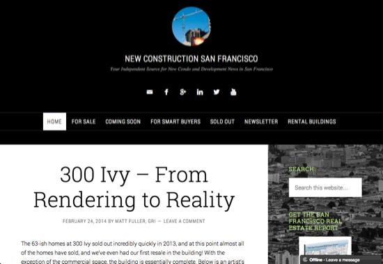 inspiration design site internet immobilier 14