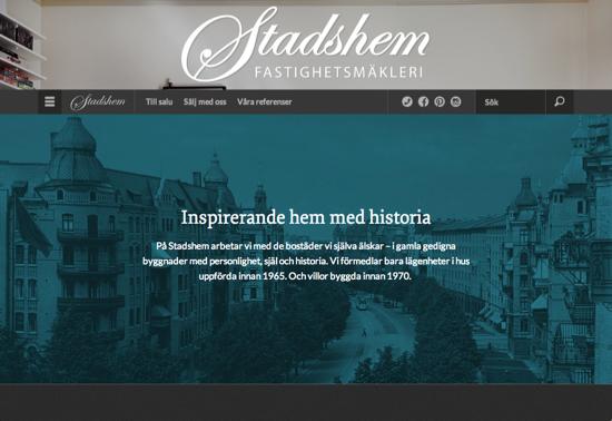 inspiration design site internet immobilier 8