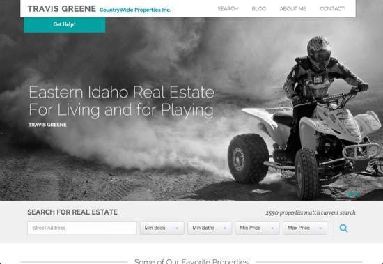inspiration design site internet immobilier 20