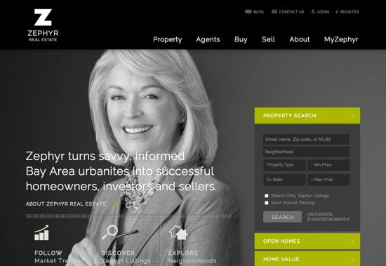 inspiration design site internet immobilier 5