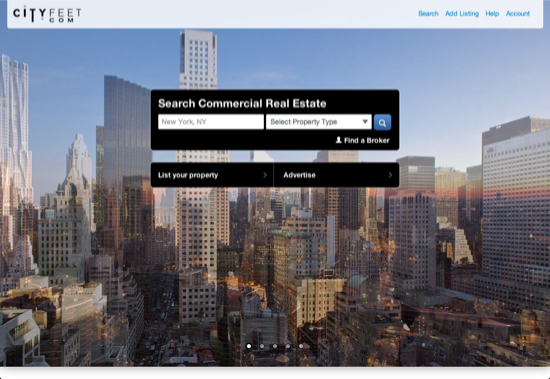 inspiration design site internet immobilier 4