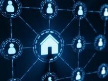 Illustation data dans l'internet immobilier