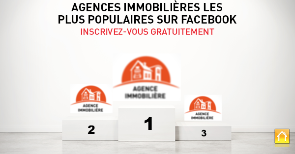 Classement facebook banni res immobili res qu bec for Agence immobiliere quebec