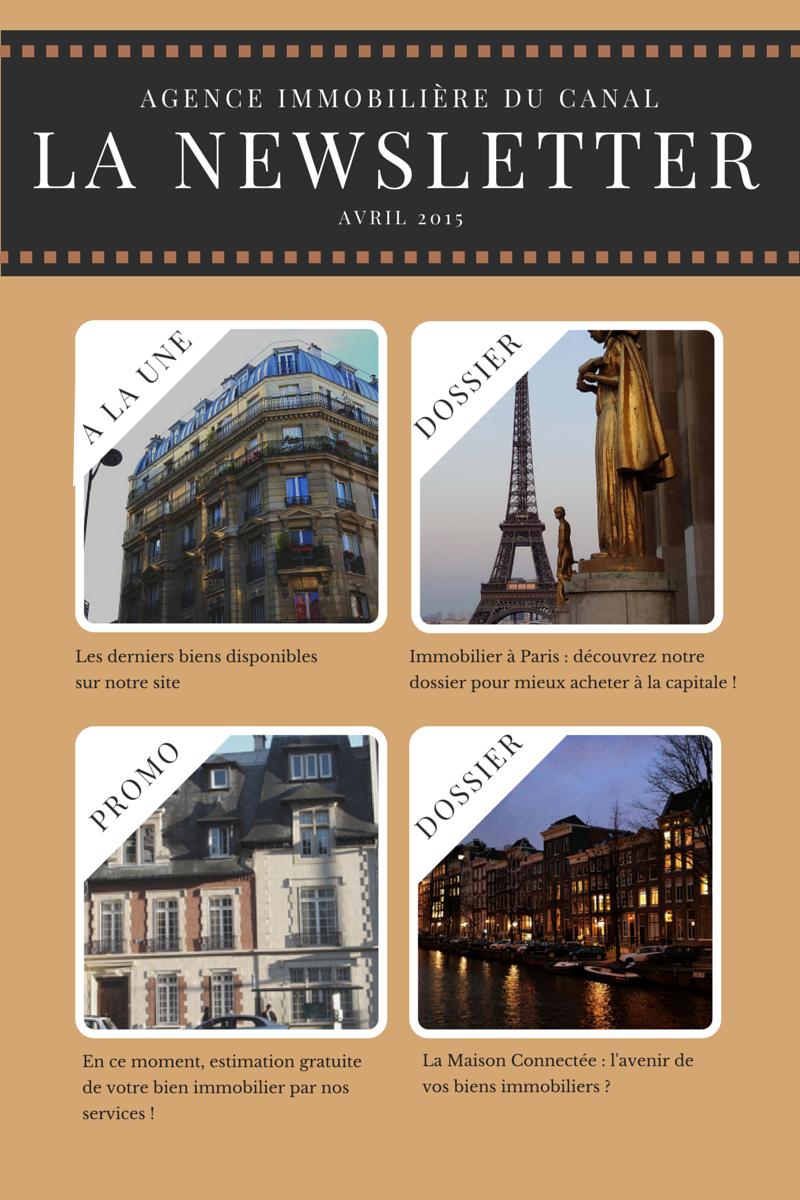 design-immobilier-newsletter