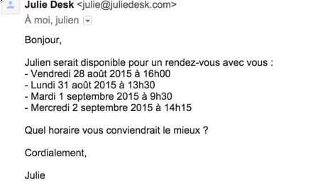 julie-desk-mail-client