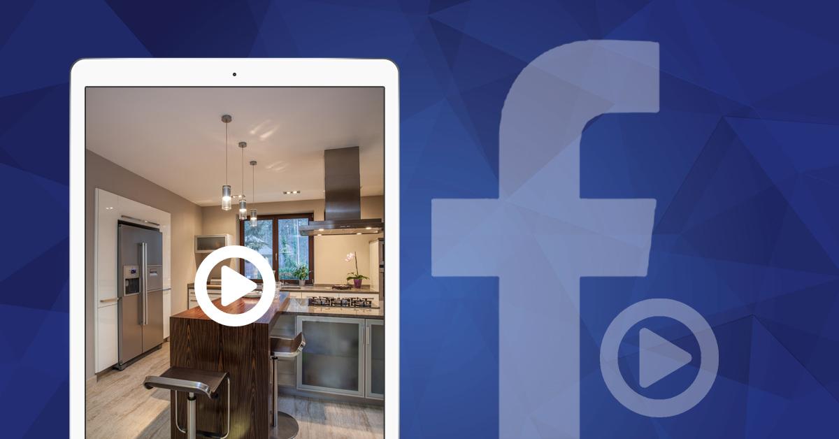 pr sentez votre agence et vos mandats gr ce aux slideshows de facebook immobilier 2 0. Black Bedroom Furniture Sets. Home Design Ideas