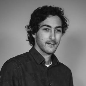 Arnaud Hamzaoui