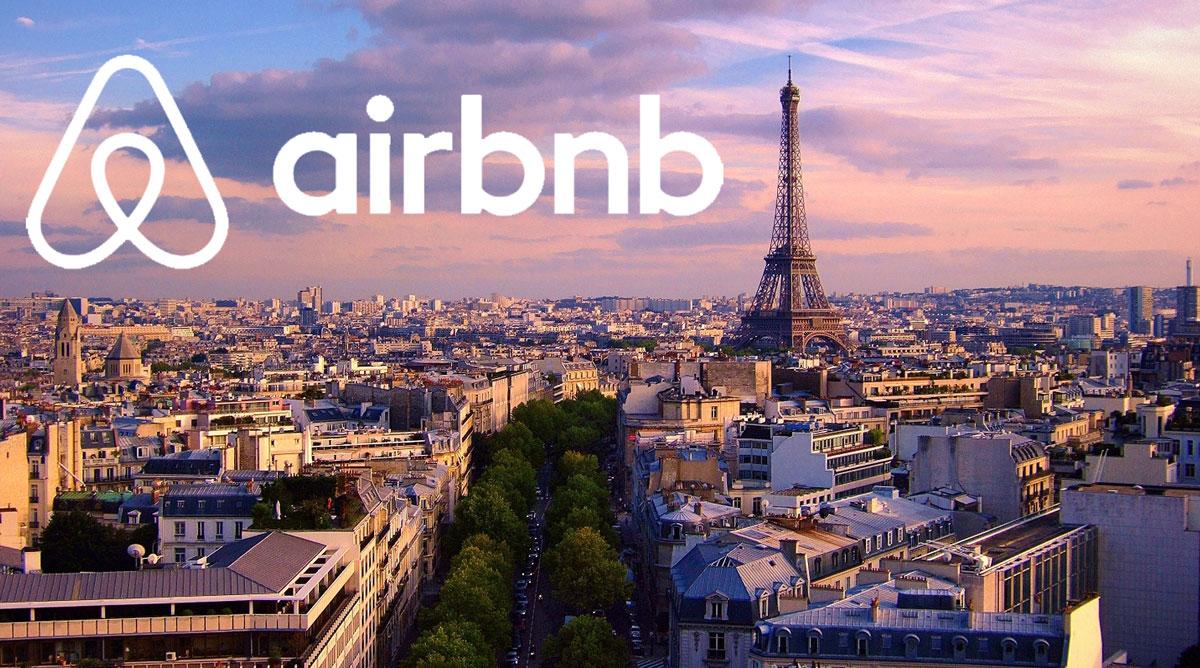 airbnb et la mairie de paris s 39 entendent pour faire respecter la r glementation immobilier 2 0. Black Bedroom Furniture Sets. Home Design Ideas