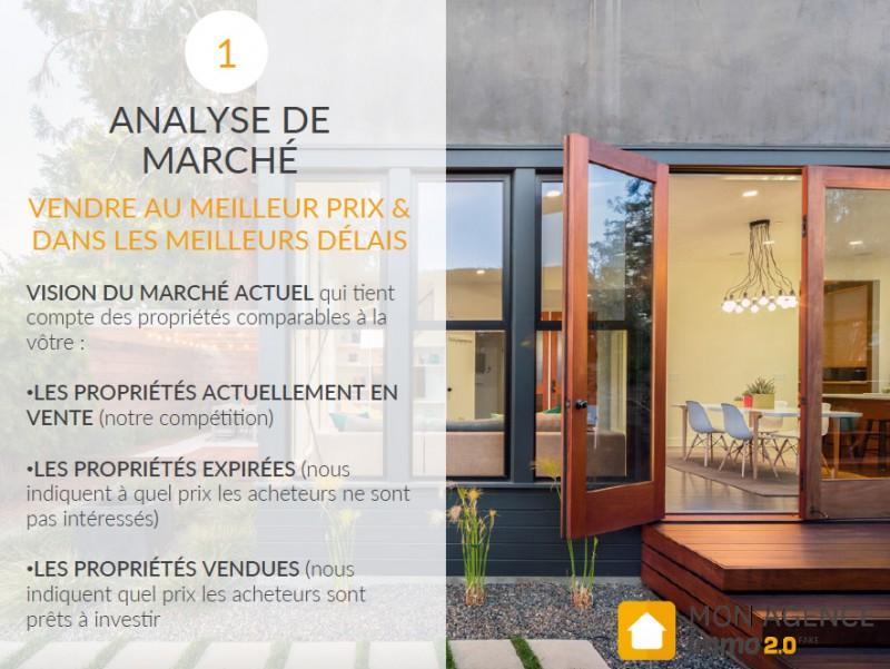 Design communication book de service vendeur immobilier 2
