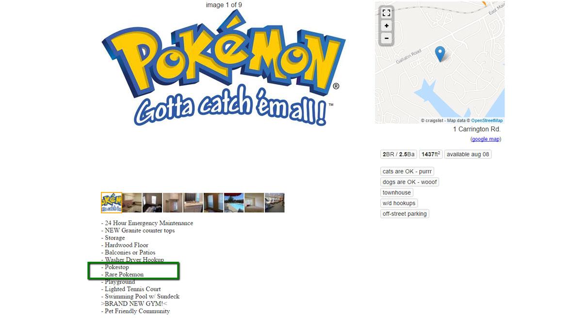 pokemon_go_immobilier_exemple_annonce_craiglist1