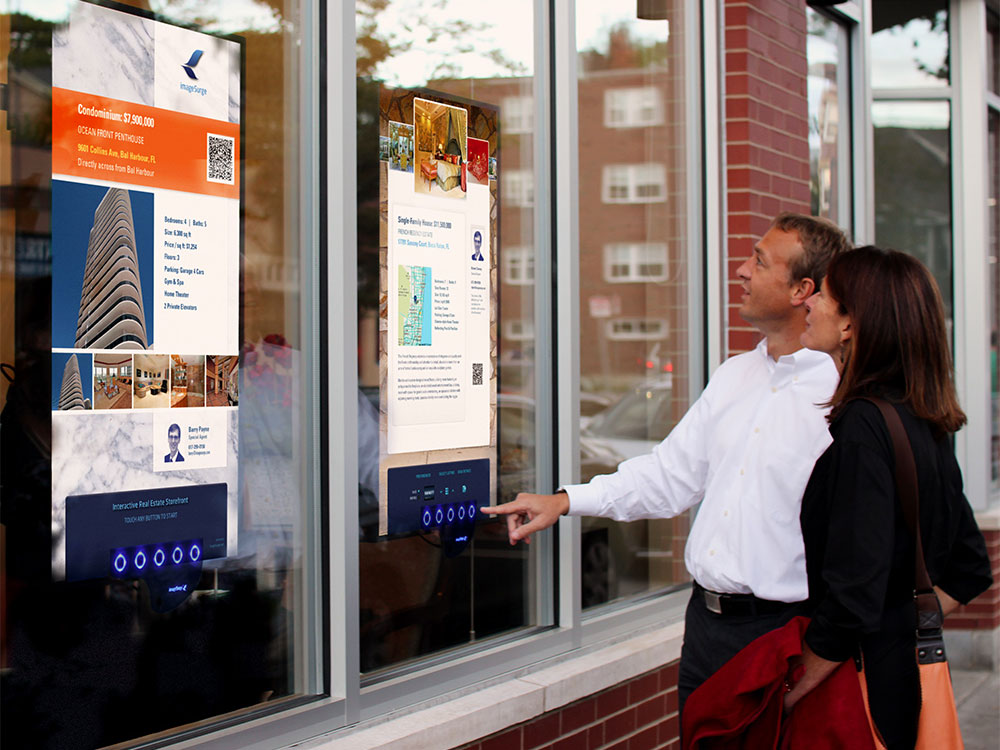 interactive_vitrine_innovation_agence_immobiliere