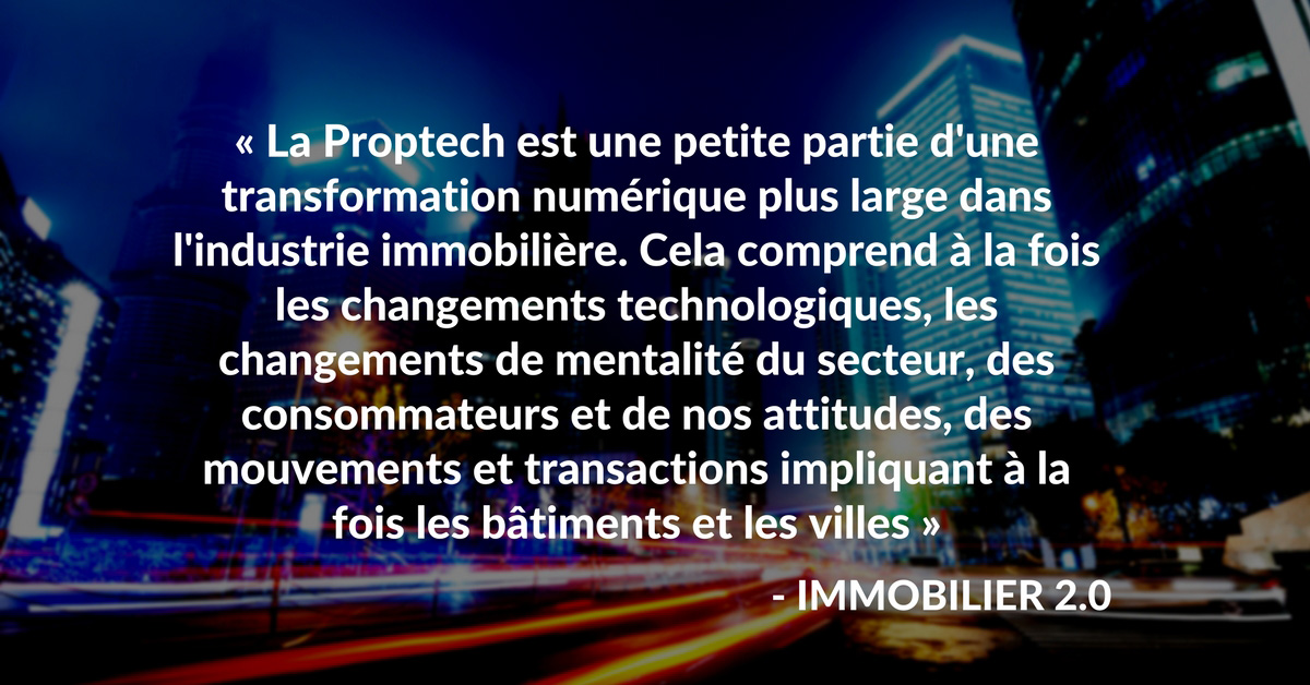 definition-proptech