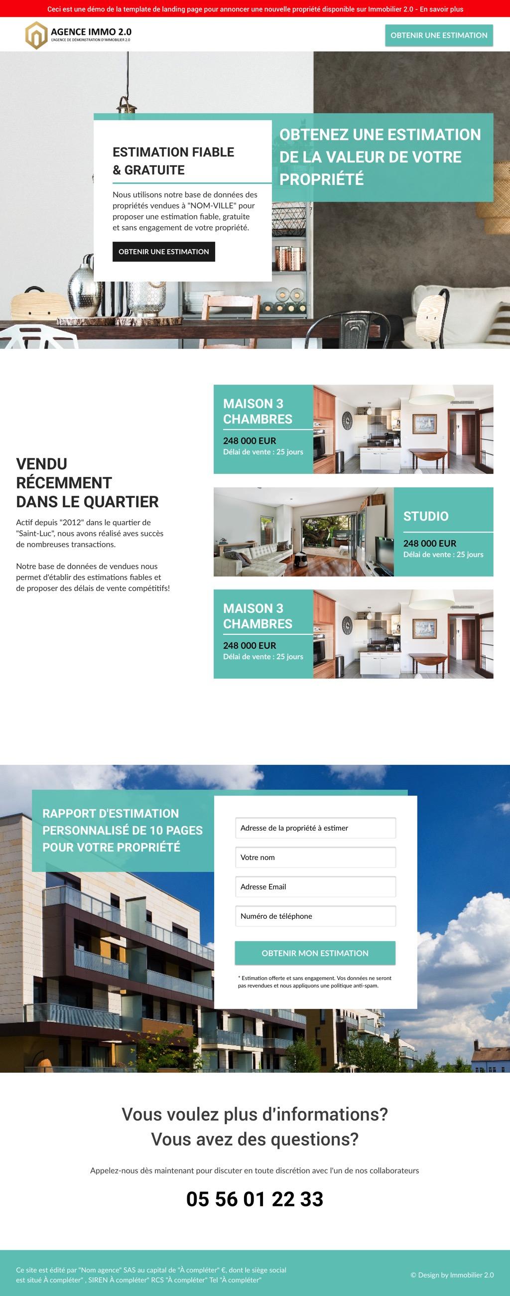 template-estimation-vendeurs-immobilier-landing-pages-bureau-nemo