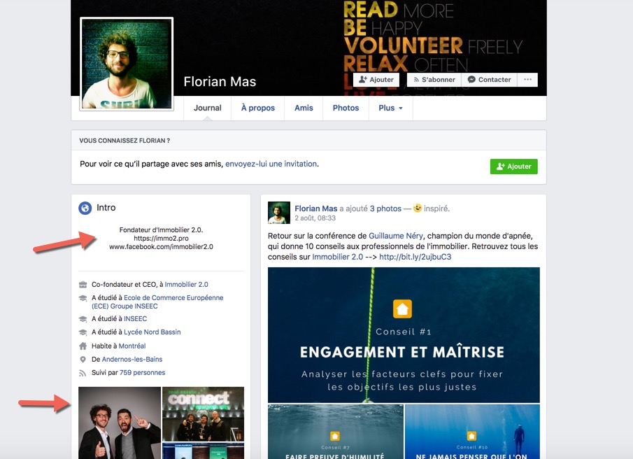 profil-facebook-immobilier