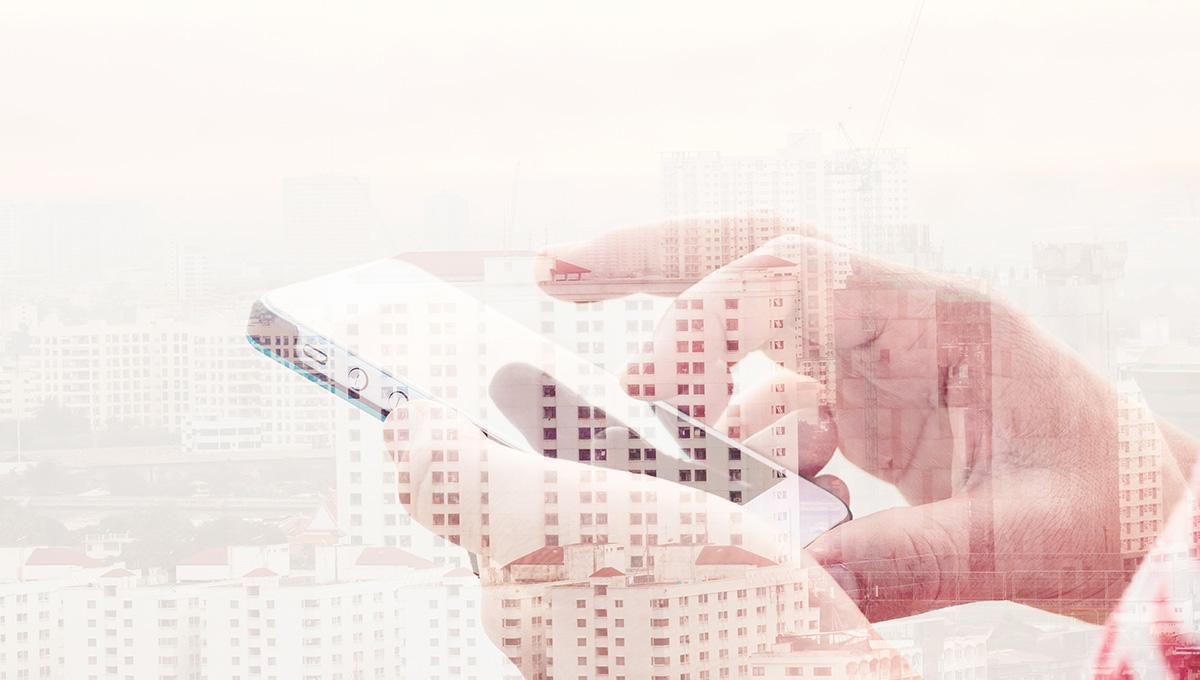 signature-electronique-smartphone-immobilier