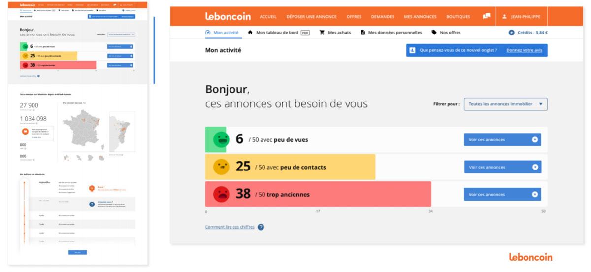 Leboncoin Revoit Son Back Office Pour Simplifier La Gestion