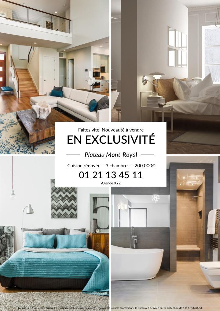 Flyer-nouveau-service-collection-social-network