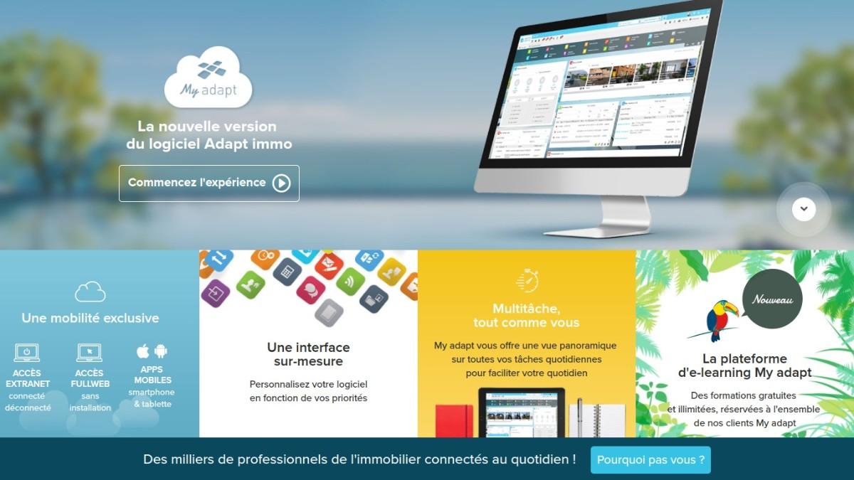 Adaptimmo_logiciel_transaction_immobilier_siteinternet
