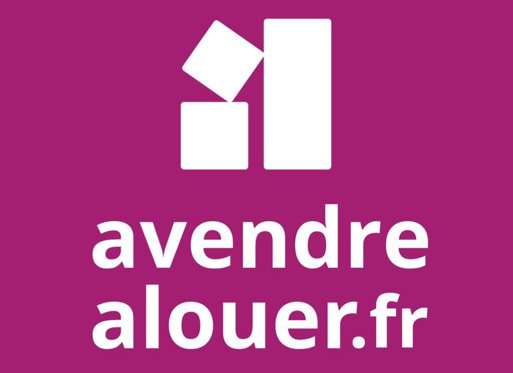 Logo A Vendre A Louer