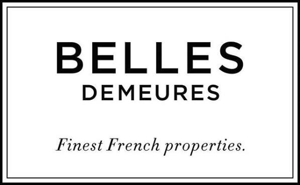 Logo Belles Demeures