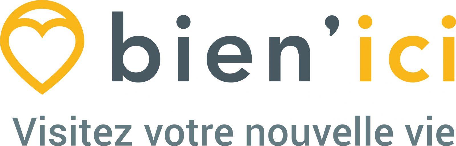 Logo Bien'ici