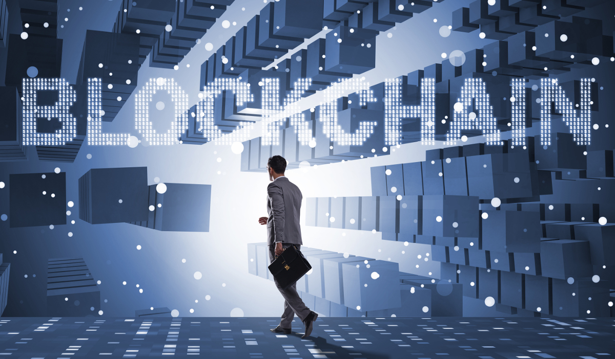 Blockchains Knotel Immobilier Bureaux
