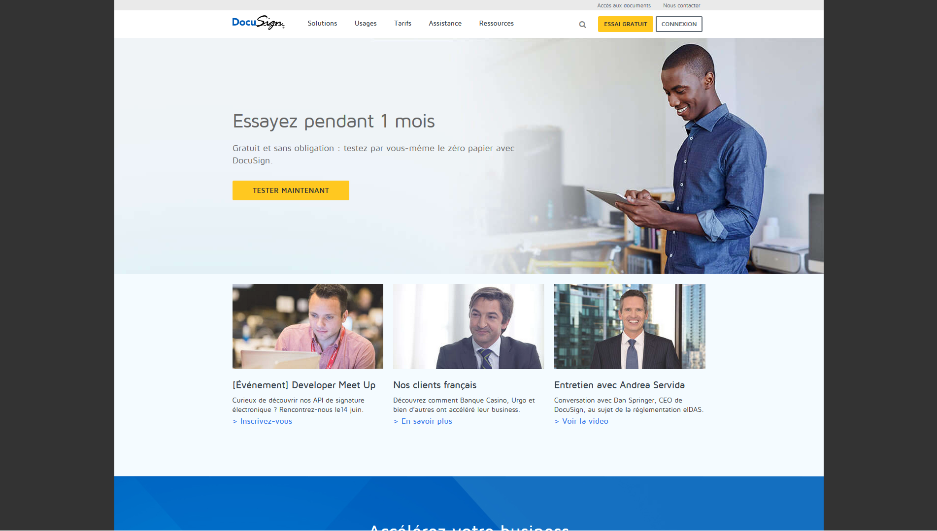 Docusign Web