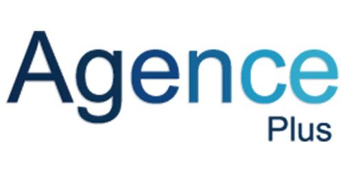 Logo AgencePlus