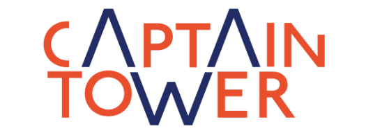 Logo Captain Tower