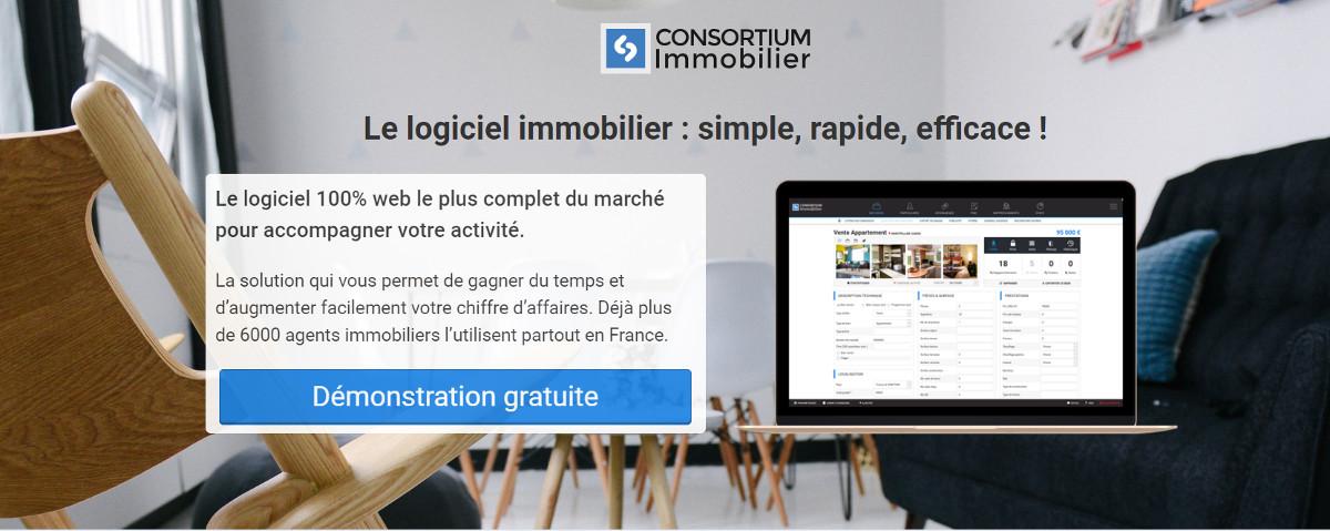 Consortiumimmobilier Logiciel Transaction Immobilier