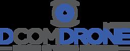 Logo DcomDrone