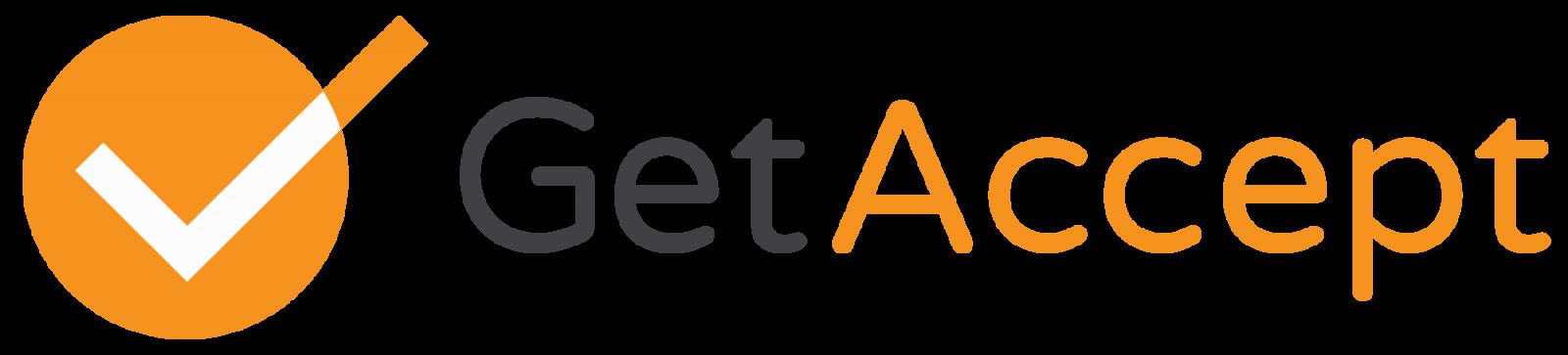 Logo GetAccept