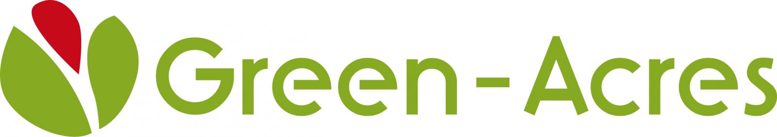 Logo Green-Acres