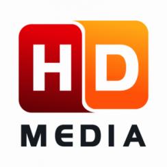 Logo HD Media
