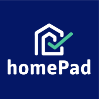 Logo homePad