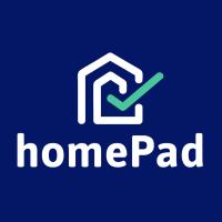 Logo homePad