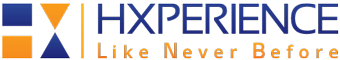 Logo Hxperience