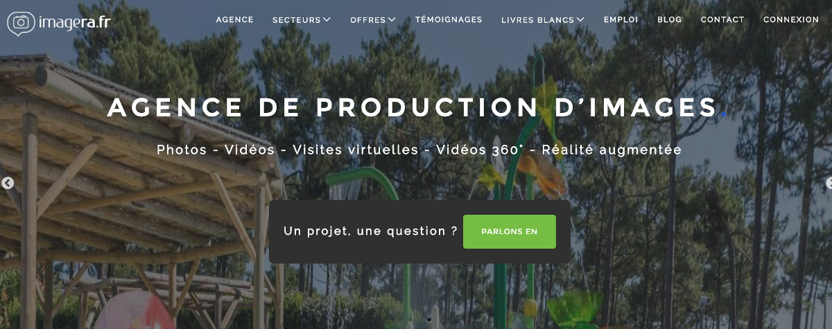 Imagera Homepage Photographie Immobilier Annuaire Immo2