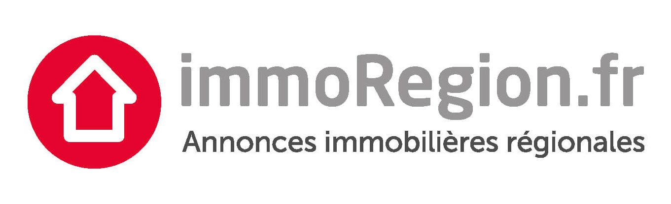 Logo immoRegion
